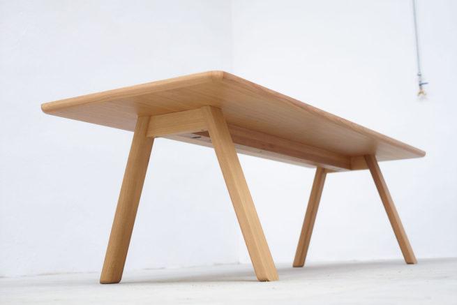 TON Table Stelvio Z 15