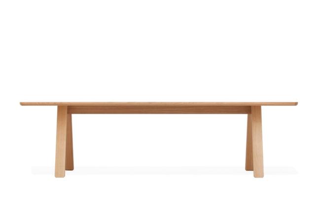 TON Table Stelvio Z 18