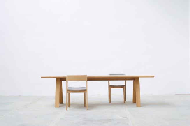 TON Table Stelvio Z 2