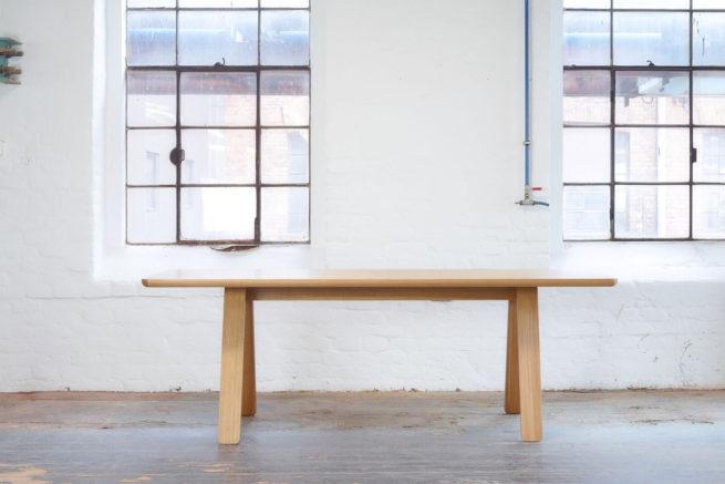 TON Table Stelvio Z 3