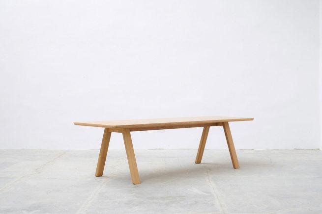 TON Table Stelvio Z 4