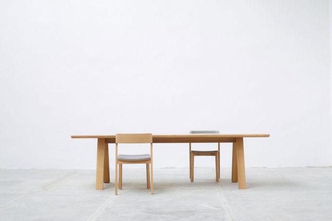 TON Table Stelvio Z 8