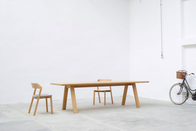 TON Table Stelvio Z 9