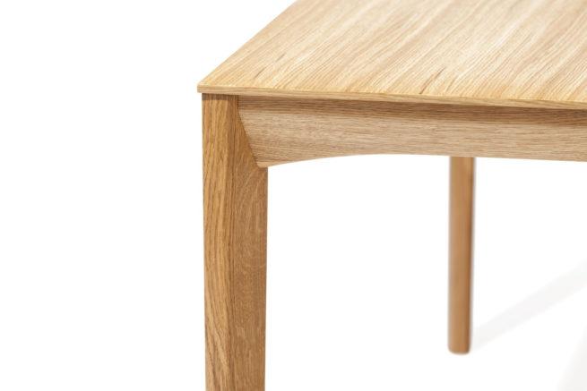 TON Table Trapez Z 1