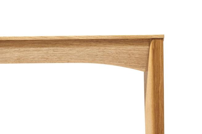 TON Table Trapez Z 2