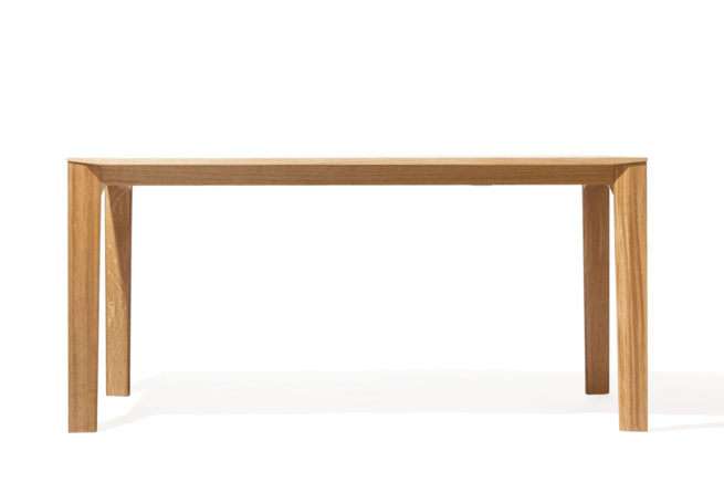 TON Table Trapez Z 4