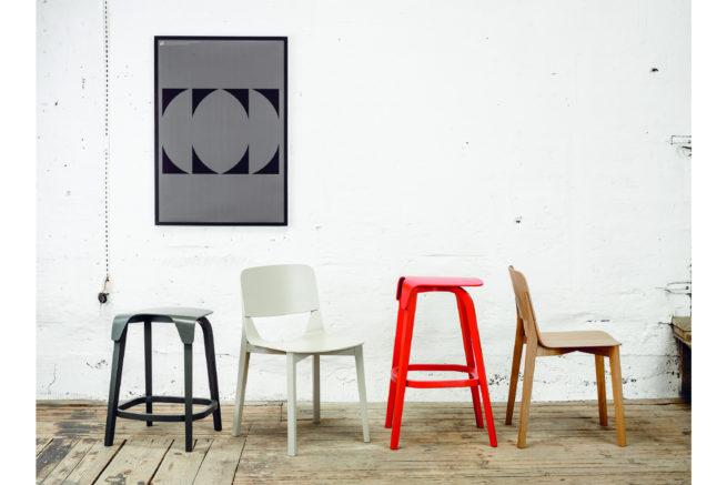 TON chair Leaft 2