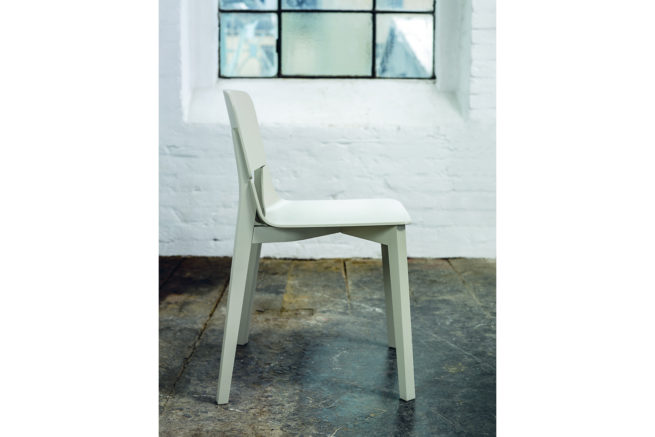 TON chair leaf 1