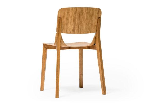 TON chair leaf 5