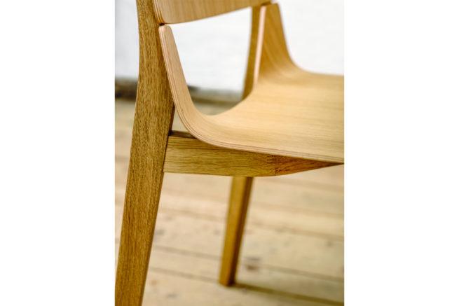 TON chair leaf 8