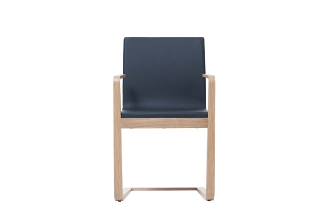 Mojo Armchair Upholstered Z 1