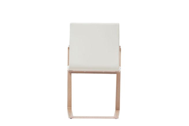 Mojo Armchair Upholstered Z 3