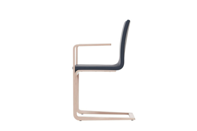 Mojo Armchair Upholstered Z 5
