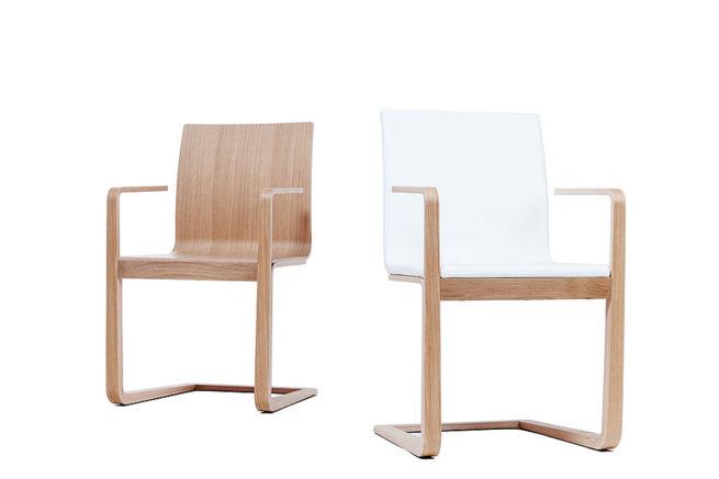 Mojo Upholstered 3