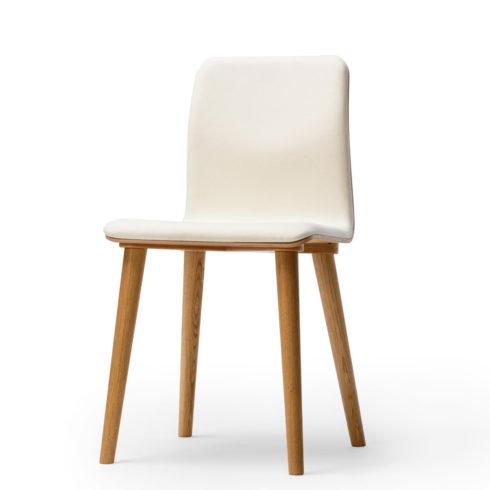 TON Chair Malmo Upholstered Z 2