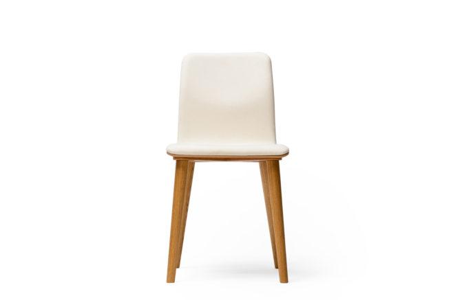 TON Chair Malmo Upholstered Z 3