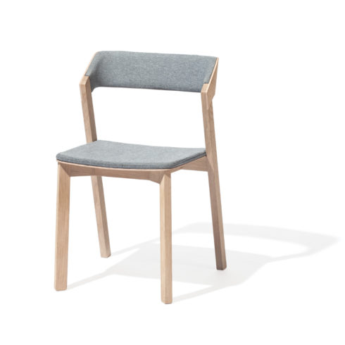 TON Chair Merano Upholstered Z 2