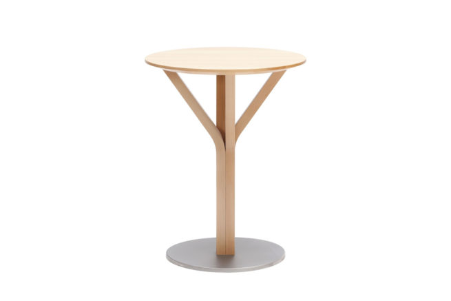 TON Table Bloom 273 Z 1