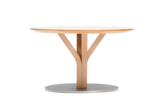 TON Table Bloom 275 Z 2
