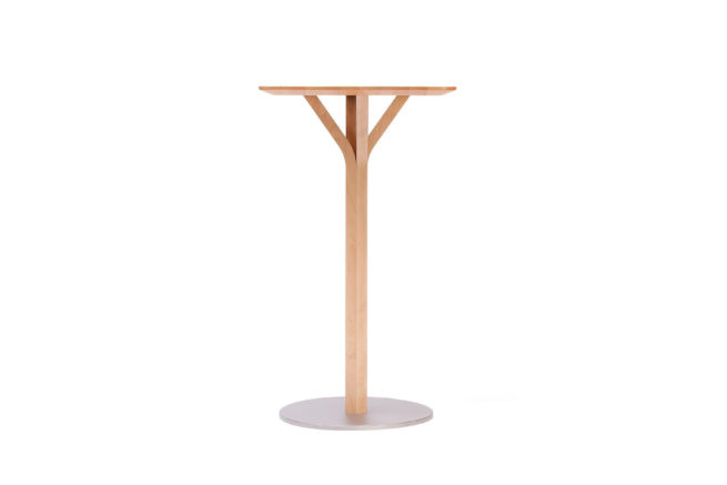 TON Table Bloom 278 Z 2