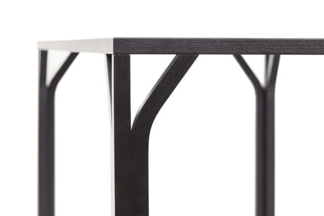 TON Table Bloom 719 Z 7