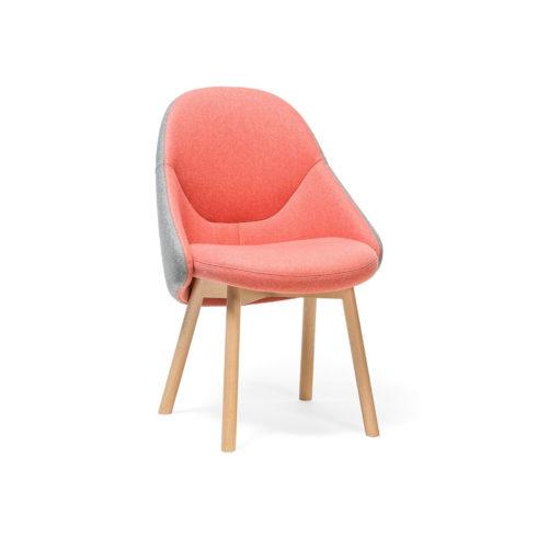 TON Chair Alba Z 1