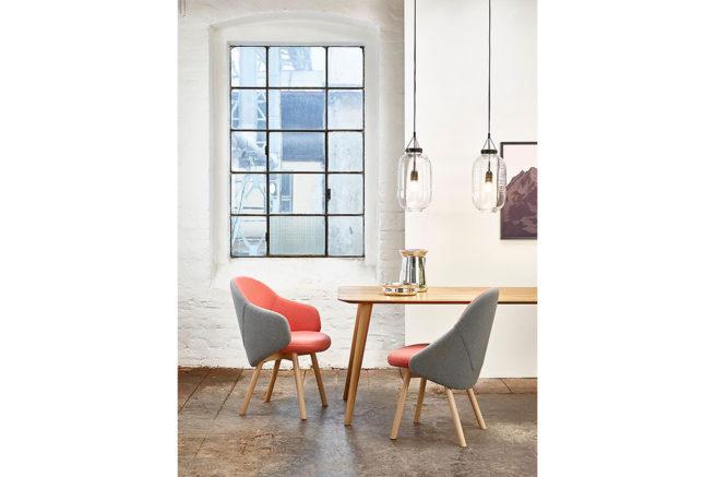 TON Chair Alba Z 10