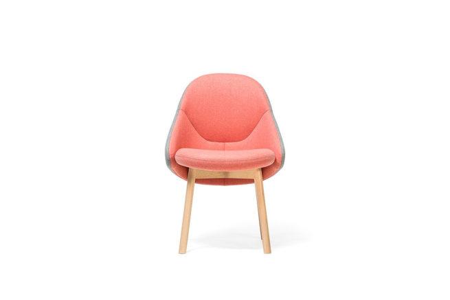 TON Chair Alba Z 11