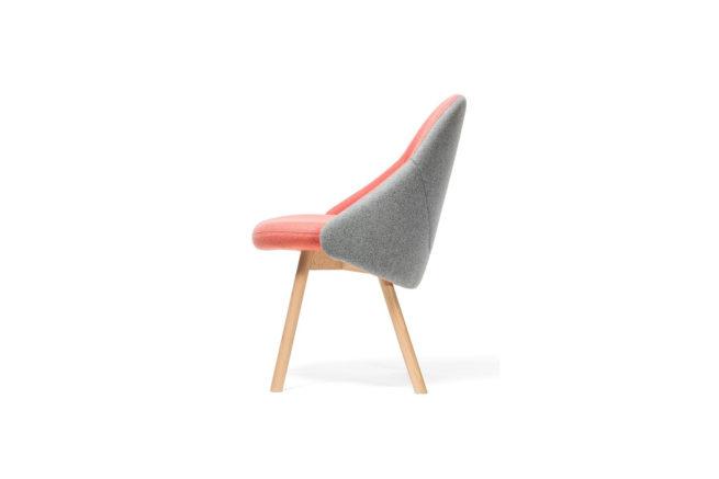TON Chair Alba Z 2