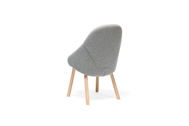 TON Chair Alba Z 4