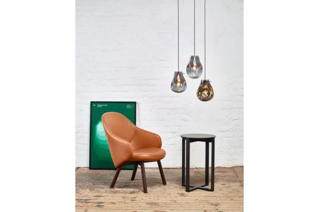 TON Chair Alba Z 5
