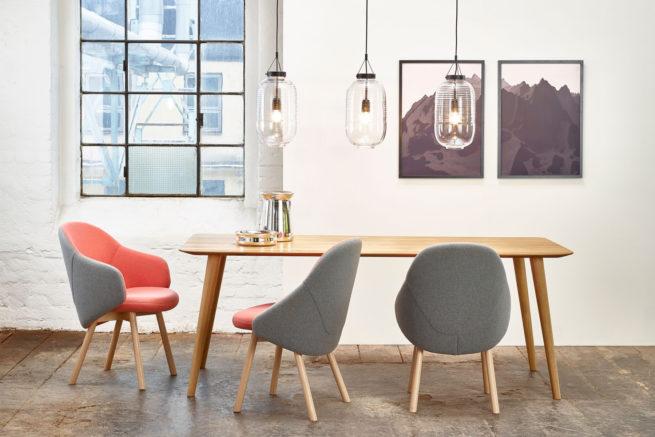 TON Chair Alba Z 6