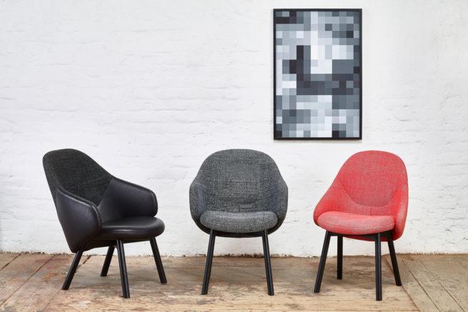 TON Chair Alba Z 7