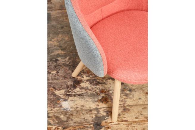TON Chair Alba Z 9
