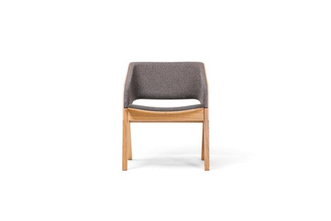 TON Lounge Armchair Merano Z 4