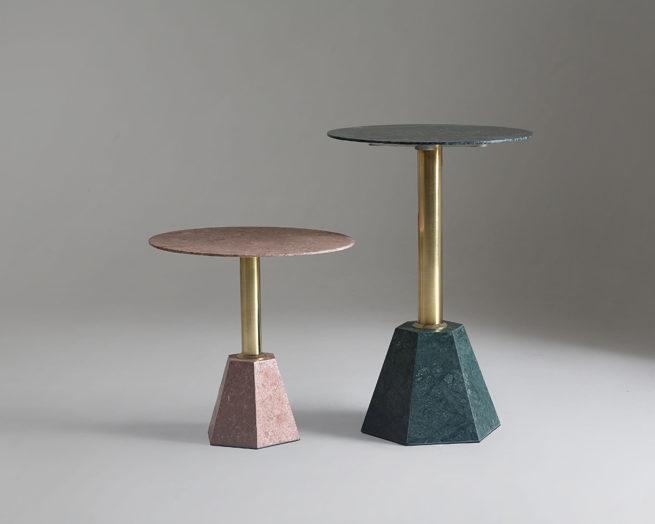 Diamond Table lebello