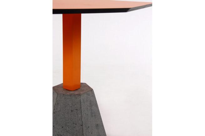 LEBELLO Side Table Diamond Z 7 1