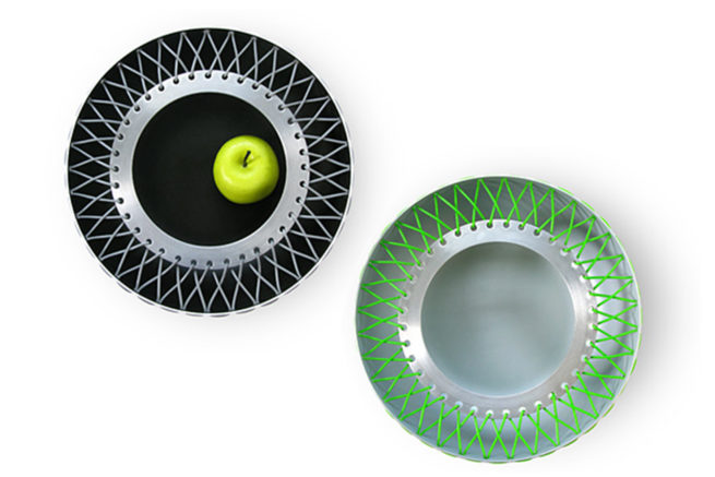 LEBELLO Accessory Spun Bowl Z 1