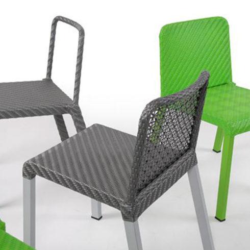 LEBELLO Chair 4L Sunset Z 4