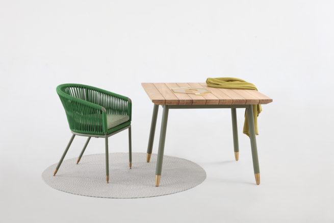 LEBELLO Chair 7 Z 6