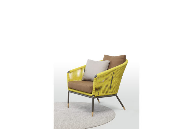 LEBELLO Lounge Chair 7 Z 4