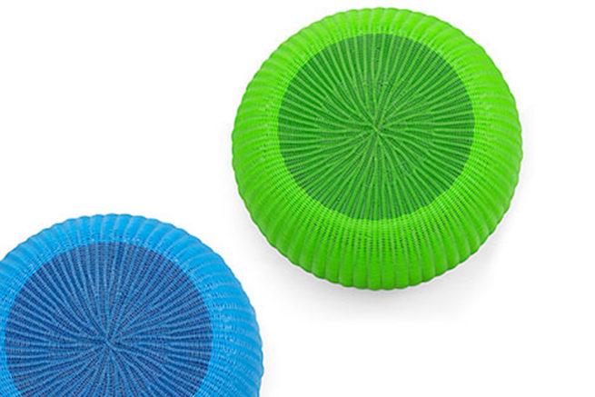 Lebello Stool Spinball Z 6