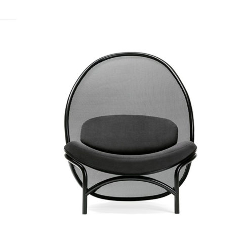 TON Loung Chair Chips Z 9