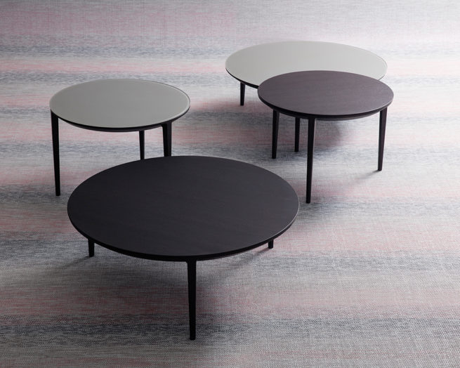SP Etoile Coffee Table Z