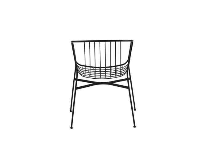 SP Jannette Chair Z