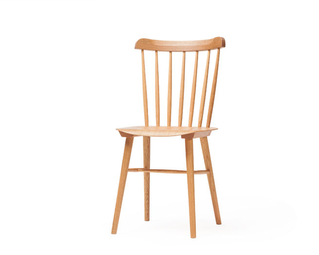 TON Chair Ironica Z
