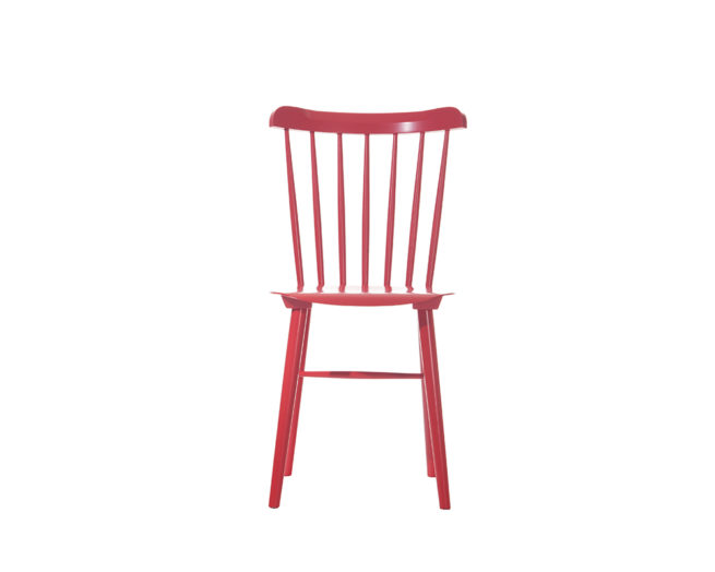 TON Ironica Chair Z