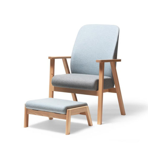 TON Santiago Relaxation Chair