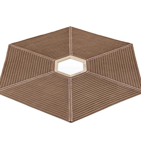 Hex Carpet