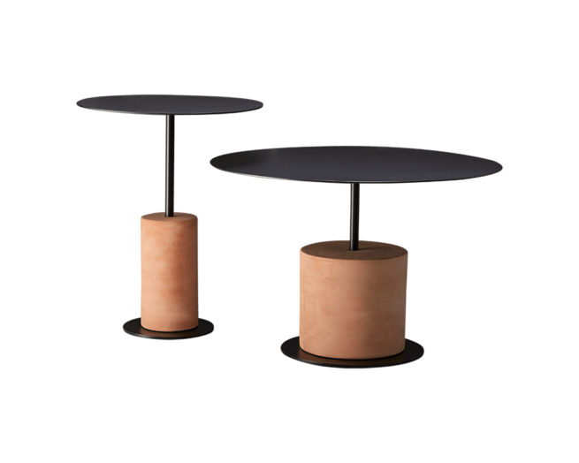 SP Louie Side Table